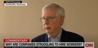 Smerconish: Are benefits hurting companies' ability to hire workers?