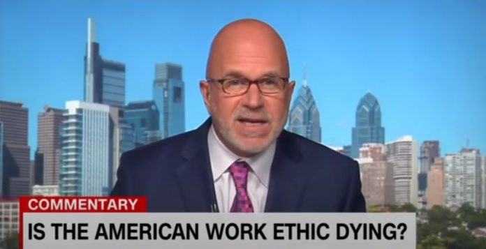 Smerconish: Is the American work ethic dying?