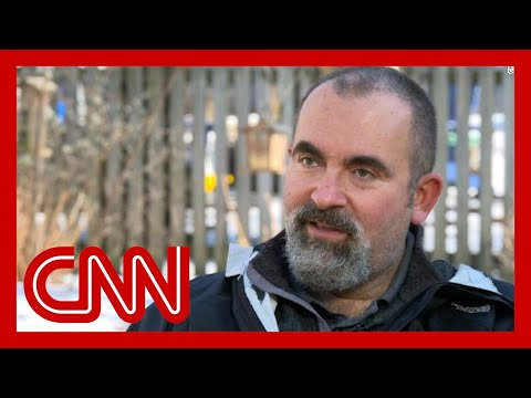 Former CIA officer describes experience with mysterious illness