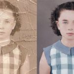 Restore Old Damaged Photos