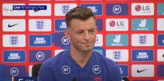 'I was speechless' | Ben White on becoming England's 26th-man for Euro 2020