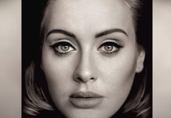 Adele's New Album Dropping 'VERY SOON' Amid Rare Appearance?!