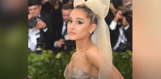 Ariana Grande Files TRADEMARK For Cosmetics Line + Name Revealed!