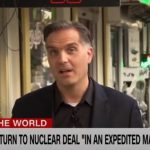 CNN asked Iran's President-Elect about nuclear deal. Hear his reply