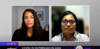 COVID-19 outbreaks in Asia are impacting shipping and chip supply chains