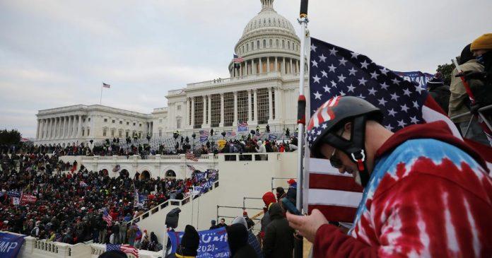 Capitol Insurrection