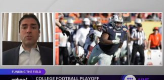 College football proposes 12 team playoff expansion