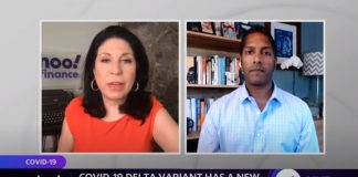 Coronavirus: Physician discusses Delta variant spread, plus what groups are at an increased risk