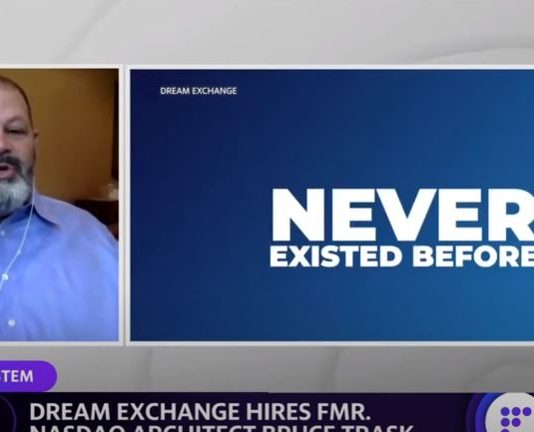 Dream Exchange CEO on latest developments for the upcoming new stock exchange