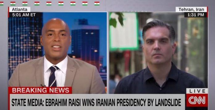 Ebrahim Raisi, ultra-conservative judiciary chief, set to win Iran's presidential election