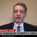 FireEye CEO: Digital currency enables cybercrime