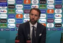 """""""The players were IMMENSE!"""" 