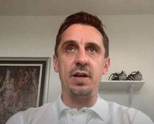 Gary Neville on England's Euros chances & if transfer talk will affect Harry Kane   Euros Podcast