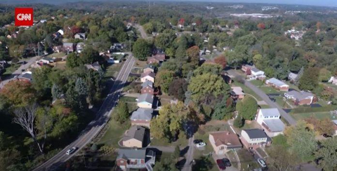 Georgia county's expulsion of Black population still felt today