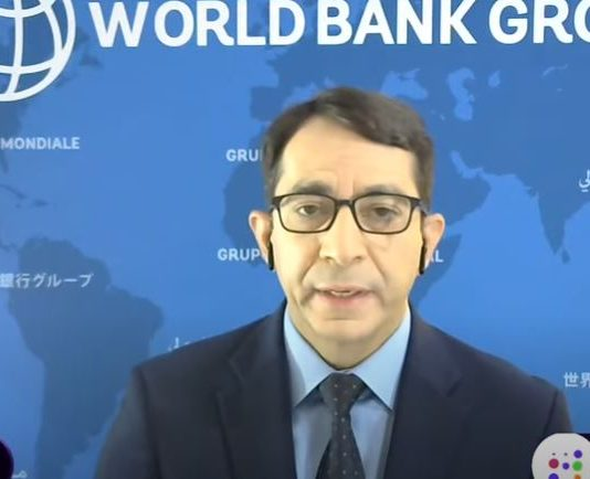 Global economy is expected to expand 5.6%, but will be uneven, vaccines are critical: World Bank