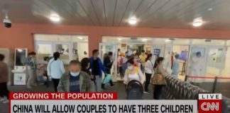 Hear parents in China react to the new three-child policy