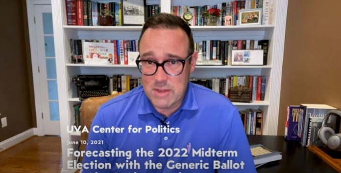 Here's how Democrats can keep their majority in 2022
