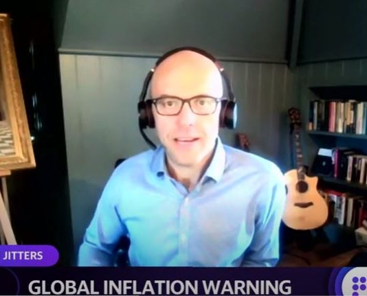 Inflation is a 'big risk' to monetary and fiscal policy: Strategist
