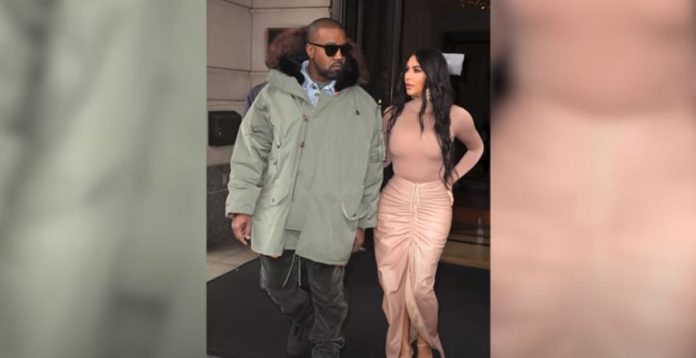 Kim Kardashian Sends Kanye West ADORABLE Birthday Message!