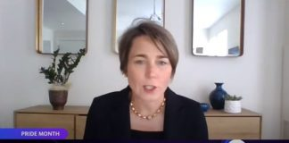 Massachusetts Attorney General Healey on championing for LGBTQ rights
