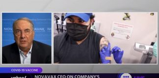 Most of our vaccine will go to middle and low income countries: Novavax CEO
