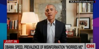 Obama opens up about what worries him