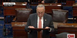 Republicans block Democrats' sweeping voting rights bill