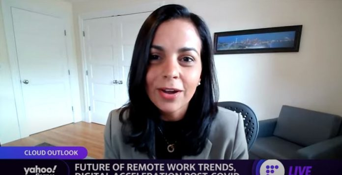 Salesforce Commerce Cloud EVP on how COVID-19 has changed the future of digital marketing