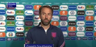 Southgate & Kane discuss Germany, England form, Mount & Pickford on pens