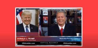 Speaker Donald Trump? It could happen.