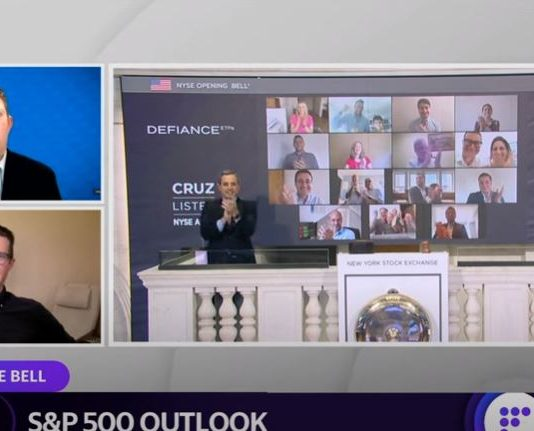 Stocks: 2nd half of June is one of the worst stretches of the year: LPL Chief Market Strategist