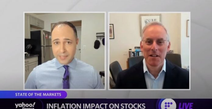 Two big headwinds facing the market are higher rates and taxes: Goldman Sachs' Kostin