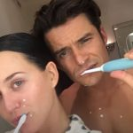 Watch Katy Perry Share RARE Video From Night Of Daisy's Birth!