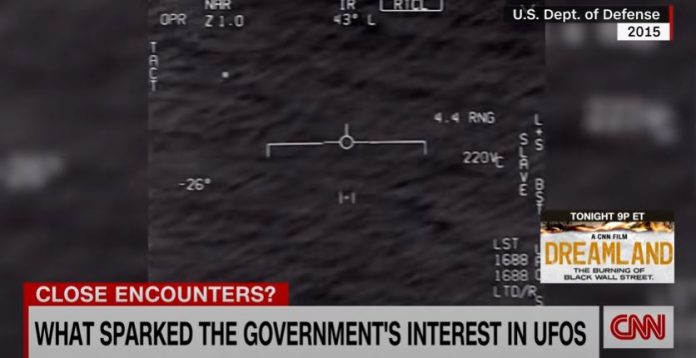 Why NASA is getting serious about UFOs