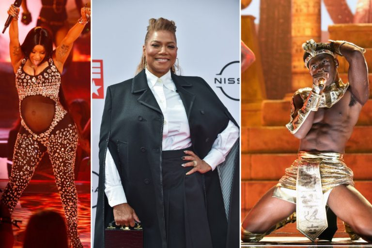 BET Awards 2021 Witnessed Some Exciting Moments - The ...
