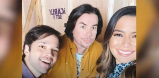 iCarly's Jerry Trainor Teases STEAMY Adult Situations In Reboot!