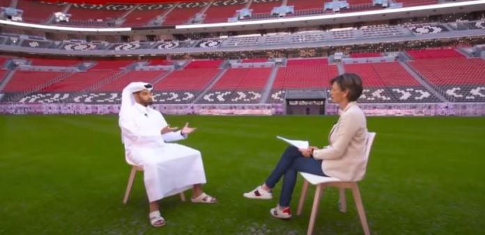 As World Cup approaches, Qatar hits back at allegations of abuse