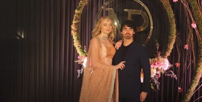 Joe Jonas Says THIS Fight With Sophie Turner Made Them Stronger!