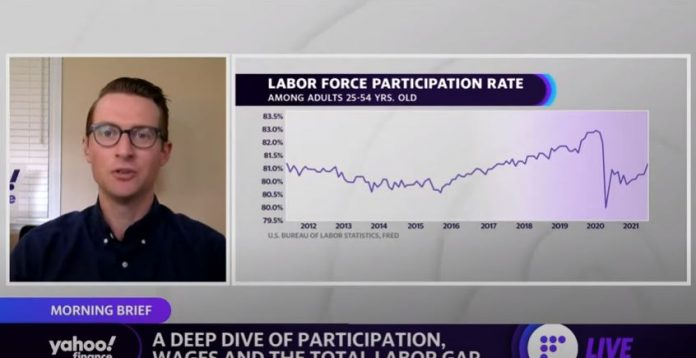 June jobs report: Breaking down Labor participation, wages, and the labor gap: Morning Brief