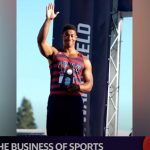 Olympic athlete details harsh financial reality: 'I've barely kept afloat', plus a look at h