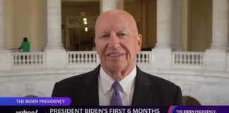 Rep. Kevin Brady (R-TX): Biden's economic report card deserves an 'inflation-adjusted' F grade