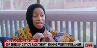 Why parents say they worry about critical race theory