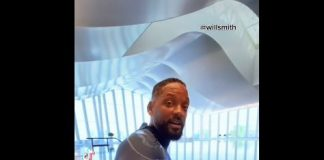 Will Smith checks out the world's deepest pool which has an underwater city and is located in Dubai