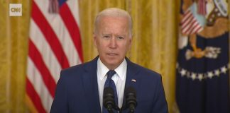 'We will hunt you down': Biden responds to Kabul attack