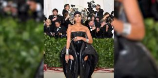 2021 Met Gala Seating Chart LEAKS & Causes Outrage Among Fans!