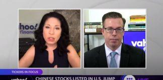 Airline stocks lift off, Palo Alto soars, Chinese stocks rebound, GameStop pops 15%