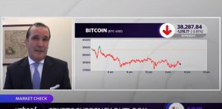 Bitcoin is a long term 'great inflation hedge,' says Greg Swenson Brigg Macadam Founding Partner