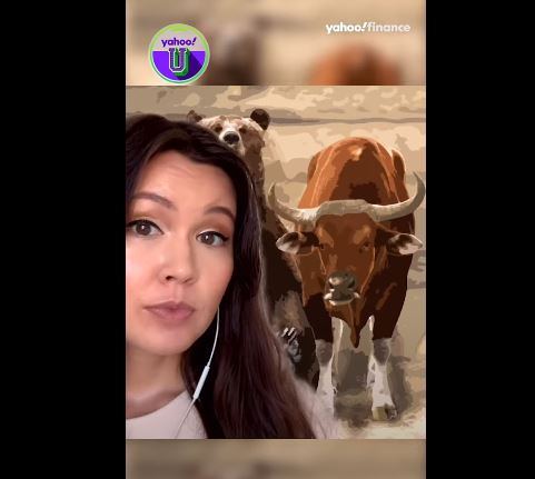 Bull market vs. Bear market: Yahoo U explains the difference