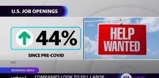 Companies pull out all the stops to fill jobs in a market 'like we have never seen': Morning Brief