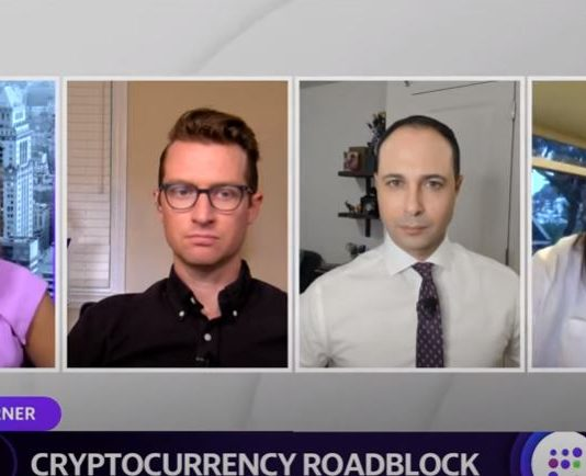 Crypto roadblock: Why the attempt to alter the crypto rule in the infrastructure bill was blocked